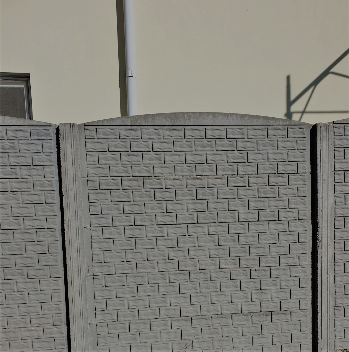 Garduri Beton Arad
